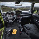 Suzuki Jimny 2019 4