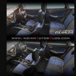 Toyota Glanza India 2019 2