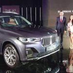 BMW X7 2019 1