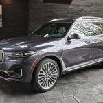 BMW X7 2019 2