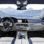 BMW X7 2019 3