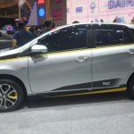 Daihatsu Sirion SE 2019 2