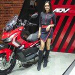 Honda ADV 2019 1