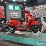Piaggio Vespa GIIAS 2019 2