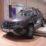 Renault Duster 2019 1