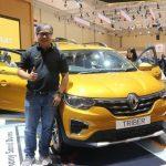 Renault Triber GIIAS 2019 1