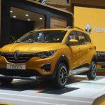 Renault Triber GIIAS 2019 2