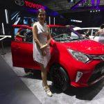Toyota Calya 2019