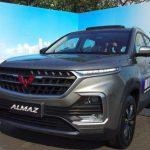 Wuling Almaz 2019 1