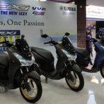 Yamaha Lexi S 2019 1
