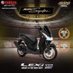 Yamaha Lexi S 2019 2