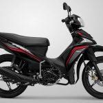 Yamaha Vega Force 2019 1