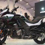 Kawasaki New Versys 1000 2019