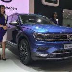 VW Tiguan Allspace 2019 1
