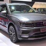 VW Tiguan Allspace 2019 2