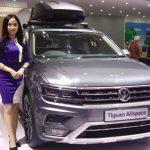 VW Tiguan Allspace 2019 3