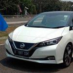 Nissan LEAF 2020 1