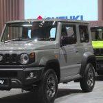 Suzuki Jimny 2019 2