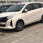 Toyota Calya 2020 1