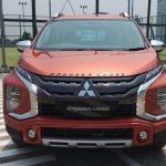 Mitsubishi Xpander Cross 2020 1