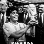 maradona meninggal